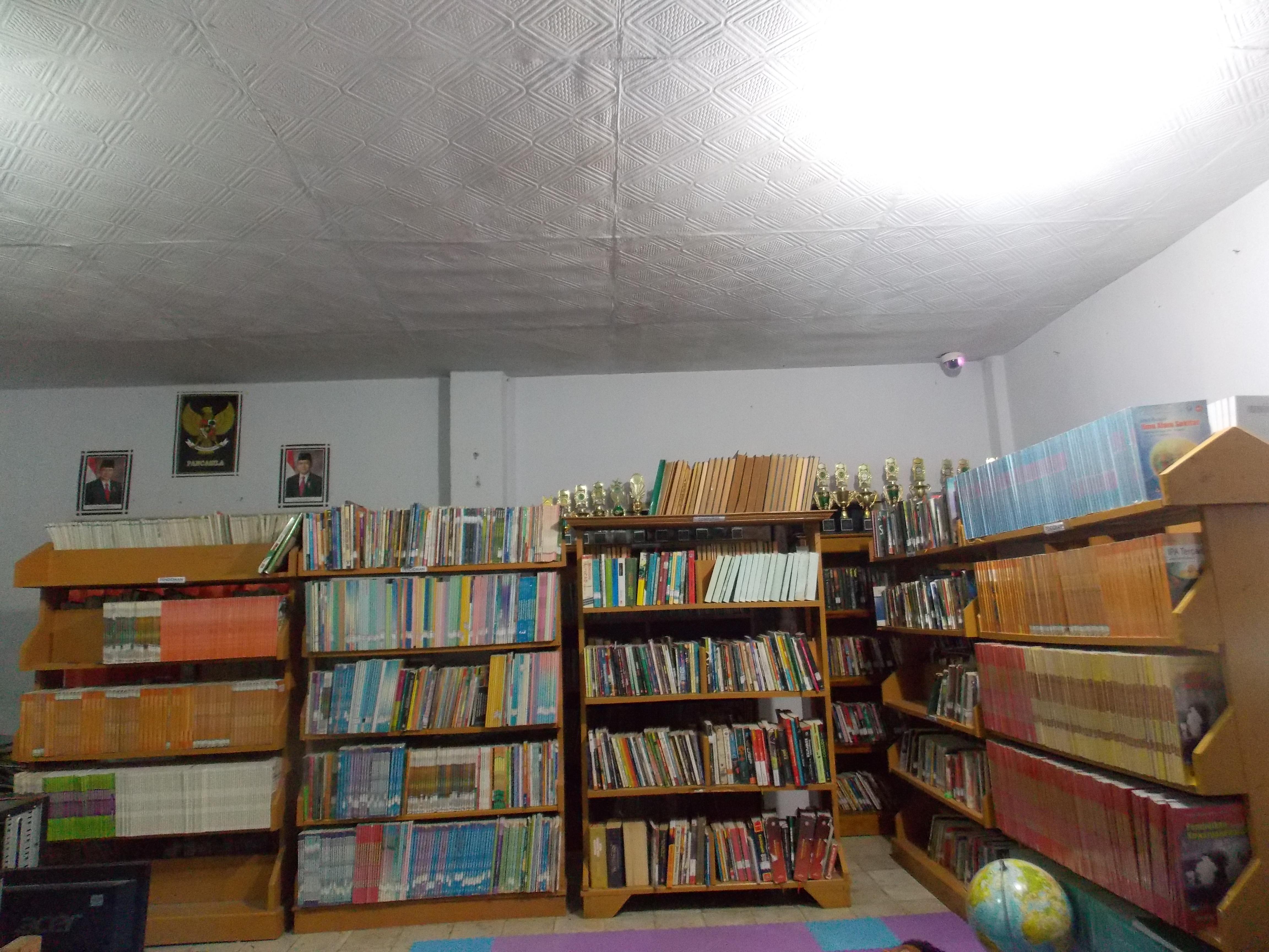 Perpustakaan 2014