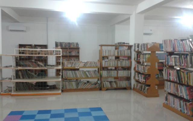 Perpustakaan 2016